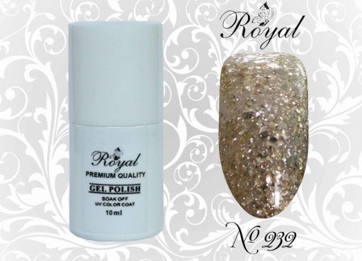 Гель-лак Royal CANDY №232