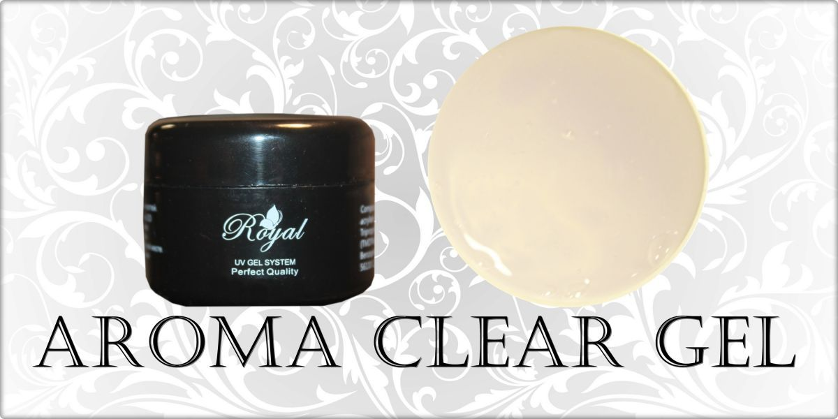AROMA CLEAR ROYAL GEL